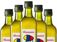 Olivenöl Les Passeres